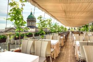 Ресторан Санкт-Петербурга