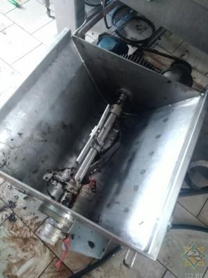 оборудование по производству творожных сырков