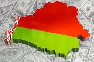 Министерство финансов, госдолг, Беларуси, на 1 апреля 2018 года, внешний госдолг, внутренний госдолг