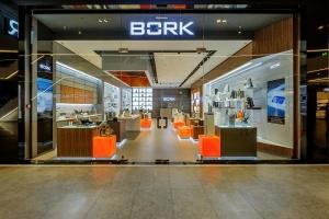 бутик BORK в Минске