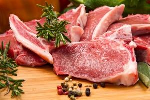 Мясо в Беларуси