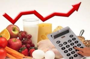 инфляция, инфляция в апреле, инфляция апрель, беларусь, рост цен,