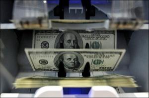 Обязательная продажа валютной выручки