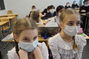 Школьные каникулы продлены в Беларуси