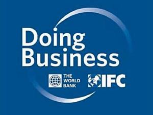 Doing business-2017, рейтинг, Беларусь, Всемирный банк