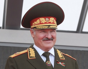 Александр Лукашенко, парад 3 июля, Минск, День независимости