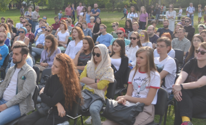 Оpen Аir «Звуки стройки» пройдет в Минске