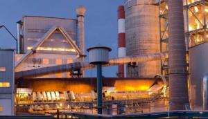 Красносельский цементный завод