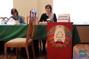 В Беларуси начался сбор подписей в поддержку выдвижения кандидатов в президенты