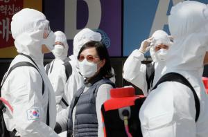 Первый случай спорадического заражения коронавирусом зафиксирован в Малайзии