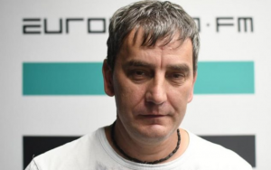 Главред «Ежедневника» Сергей Сацук задержан в Минске