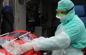 Коронавирус в Беларуси: зафиксировано 94 случая заражения