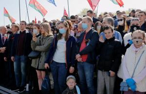 «Плато» затянулось: в Беларуси на 20 мая плюс 918 новых заражений и 4 летальных исхода