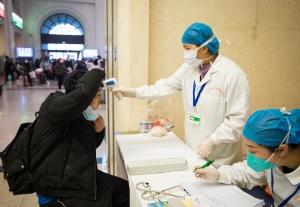 В Беларуси – второй случай заражения коронавирусом
