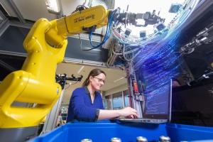 Система искусственного интеллекта будет использоваться на заводах Bosch по всему миру