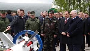«Войны никто не отменял»: Лукашенко вкладывается в ракетное производство в Беларуси