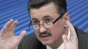 Владимир Зиновский