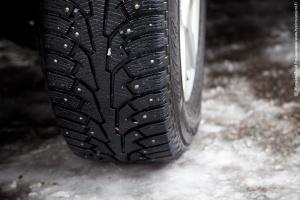 ГАИ, зимние шины, УГАИ МВД, зима, погода, Лучший тюнинг для машин – установка зимних шин!