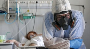 Коронавирус, ковид, COVID-19, Беларусь, четвертая, волна, пандемия, сутки, Минздрав, здравоохранение, заболеваемость, грипп, умерли, пациенты, тест, вакцинация