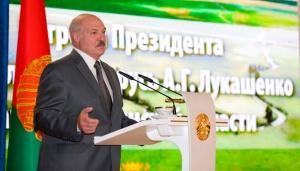 Лукашенко: Москвичи ринулись в Беларусь за элитным жильем, ну и пусть приезжают