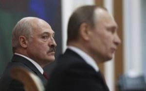 Владимир Путин, заседание Совета безопасности, Беларусь, визит Лукашенко в Россию, 13 февраля