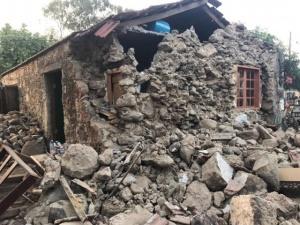 землетрясение, Турция, Греция, 20 июля, МИД Беларуси