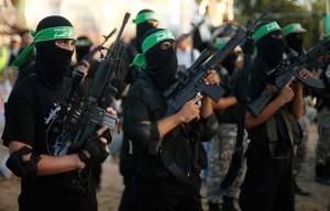 Задержали террориста