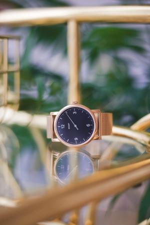 Часы MWP