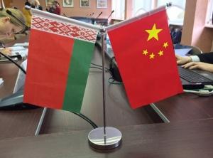 Беларусь надеется получить два займа из Китая