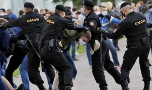 Задержания, уголовное, дело, Беларусь, президентская, кампания, выборы, президент, заведено, 1000, задержано, арестовано, участники, протест, штаб, безопасность