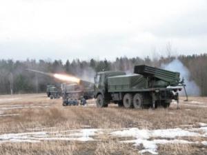 Проверка вооруженных сил Беларуси началась по поручению Лукашенко
