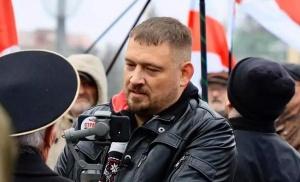 Блогер Тихановский идет в президенты, ему удалось подать заявку в ЦИК