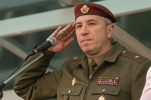 Караев, министр внутренних дел, протесты, митинги, акции, мвд, задержания, жестокость, омон, милиция, арест, Беларусь, выборы