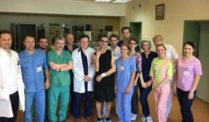 Дэйв Гаан, Depeche Mode, концерт в Минске, отмена концерта, 9 клиническая больница, Гаан выписан из больницы
