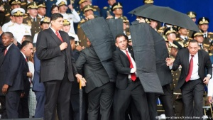 Николас Мадуро, покушение, Мадуро покушение дрон, Венесуэла, Фланелевые солдаты, Венесуэла, кризис