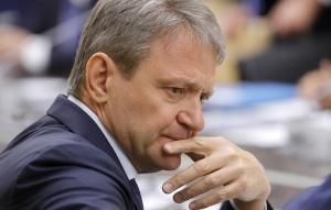 Министр сельского хозяйства, Александр Ткачев, Россельхознадзор, Беларусь, АЧС, Минсельхозпрод, чума свиней