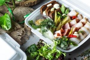 В Минске запустили сервис онлайн-заказа блюд из ресторанов