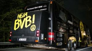"автобус ""Боруссия"""
