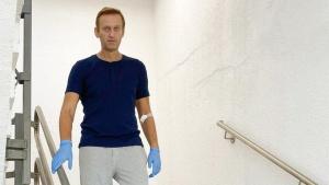 Навальный, возвращение, Россия, собирается, вернуться, Родина, отравили, отравление, Германия, рейс, 17 января, билет, политик, оппозиционер, Алексей Навальный
