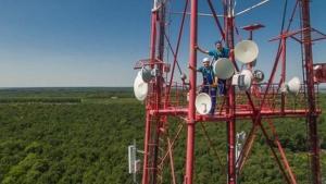 МТС обеспечит 4G-связью сельскую местность Гомельской области