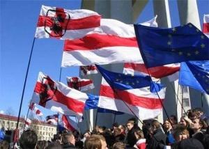 За Свободу, Юрий Губаревич, Объединенная гражданская партия, ПА ОБСЕ, Белорусская христианская демократия