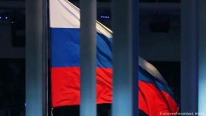 Санкции WADA в отношении России