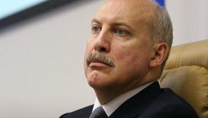 Новый российский посол не прибудет в Беларусь раньше июня