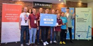 Работающий прототип блокчейн-проекта представят на хакатоне в Минске