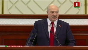 Лукашенко, послание, послание парламенту Лукашенко, бизнес, развитие бизнеса в Беларуси
