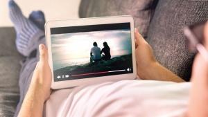 «Кино и сериалы START» можно смотреть в приложении МТС ТВ