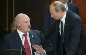 углубленная интеграция,  Андрейченко, Лукашенко, Путин, Беларусь, Россия