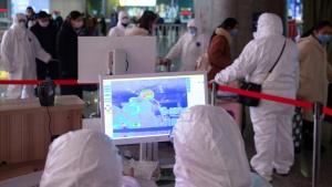 Лукашенко о закрытии границ в связи с коронавирусом: «это пустое»