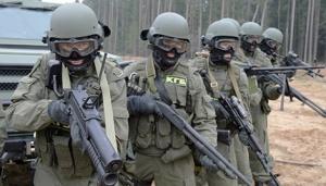 КГБ, Иван Тертень, провокации, протесты, Пул первого, Тихановская, ультиматум
