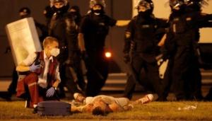 Генеральный прокурор, Андрей Швед, уголовные дела, пытки, выборы, насилие, выборы в Беларуси